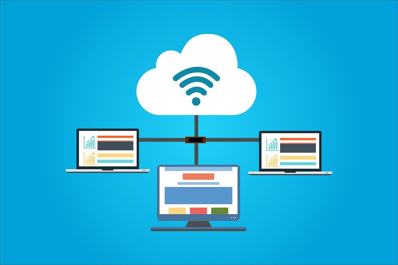hybrid cloud plaatje